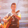 Andreas Gabalier 26 & 27APR-2012 :