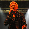 Billy Idol 14-JUL-2012 :
