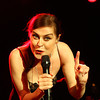 Lisa Stansfield 30-MAY-2014 :