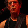 Lou Reed 07-JUL-2012 :