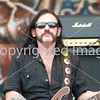 Motörhead 11-JUN-2004 :