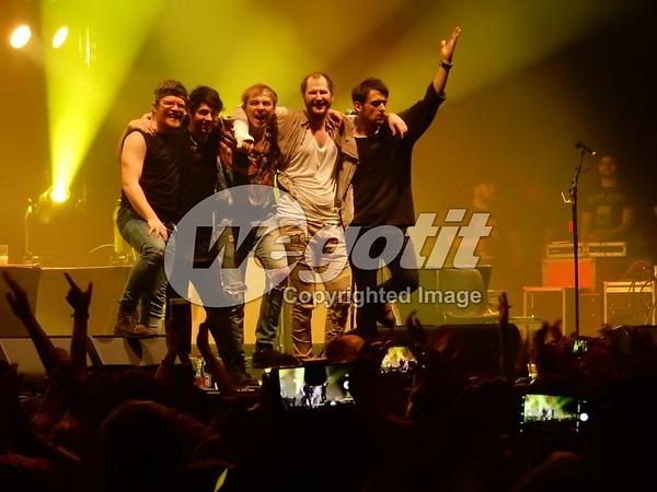Wanda 07-APR-2018 @ Stadthalle, Vienna, Austria © Thomas Zeidler
