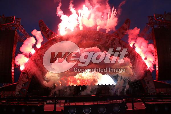 AC/DC 14-MAY-2015 @ Beim Red Bull Ring, Spielberg, Austria © Thomas Zeidler