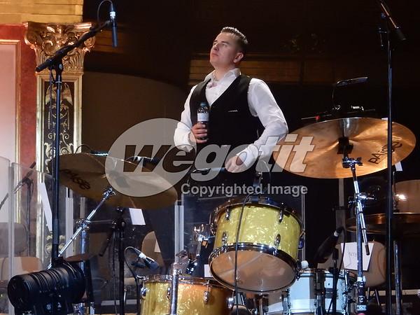 Andreas Gabalier 18-APR-2017 @  Musikverein, Vienna, Austria © Thomas Zeidler