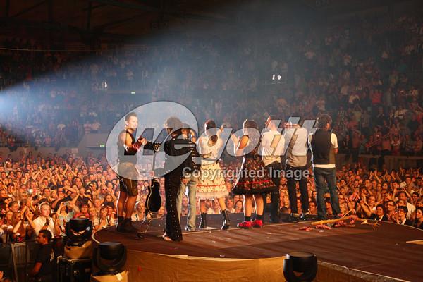 Andreas Gabalier 28-SEP-2013 @ Donau Arena, Regensburg, Germany © Thomas Zeidler