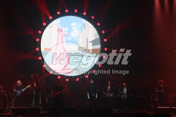The Australian Pink Floyd 22-MAR-2016 @ Stadthalle, Vienna, Austria © Thomas Zeidler