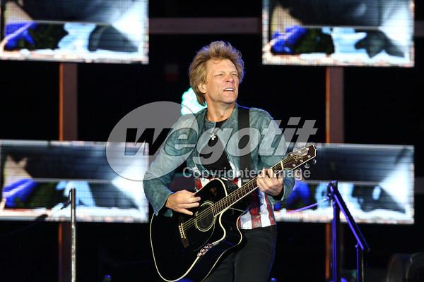 Bon Jovi 17-MAY-2013 @  Krieau, Vienna, Austria © Thomas Zeidler