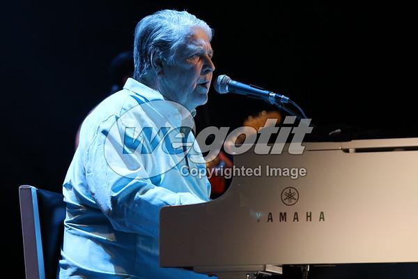Brian Wilson 20-JUL-2017 @ Stadthalle, Vienna, Austria © Thomas Zeidler