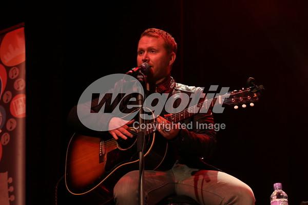 Charles Esten, Country 2 Country Festival 10-MAR-2016 @ O2 Arena, London, UK © Thomas Zeidler
