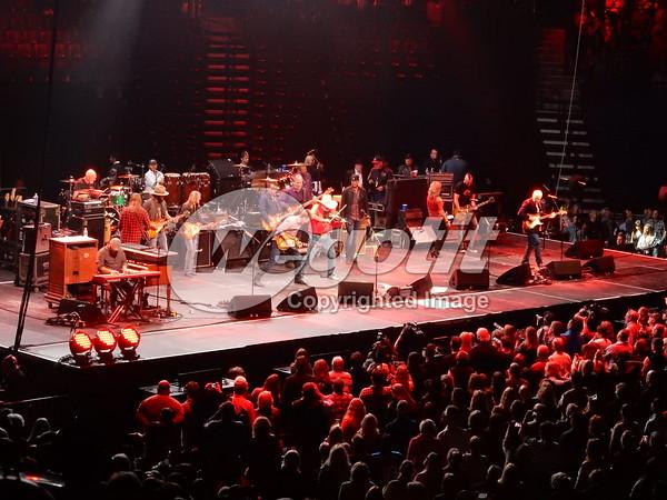 Charlie Daniels 80th Birthday Volunteer Jam 30-NOV-2016 @ Bridgestone Arena, Nashville, USA © Thomas Zeidler