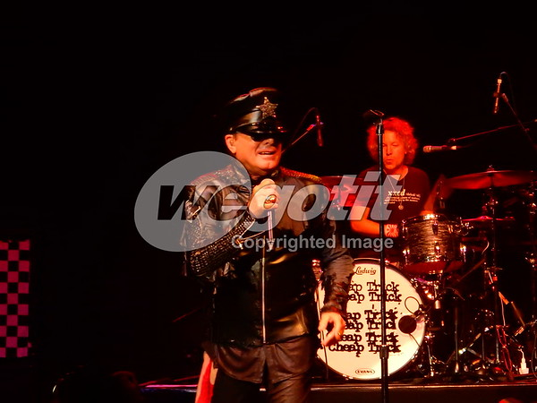 Cheap Trick 27-JUN-2017 @ Kentish Town Forum, London, UK © Thomas Zeidler