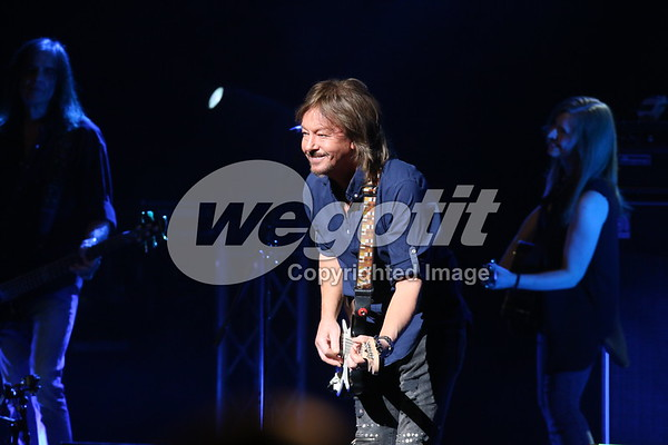 Chris Norman 28-MAR-2018 @ Stadthalle, Vienna, Austria © Thomas Zeidler