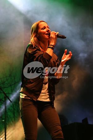 Christina Stürmer 12-MAI-2017 @ Arena, Vienna, Austria © Thomas Zeidler