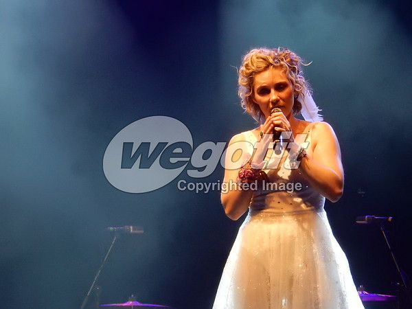 Clare Bowen 20-APR-2018 @ Huxleys, Berlin, Germany © Thomas Zeidler