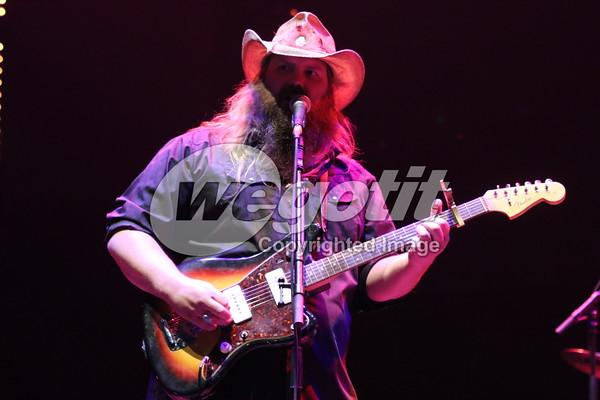 Chris Stapleton, Country 2 Country Festival 13-MAR-2016 @ O2 Arena, London, UK © Thomas Zeidler