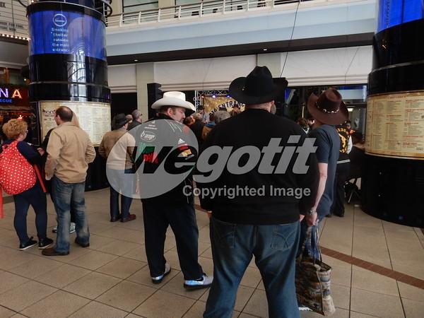 Charlie Worsham, Country 2 Country Festival 13-MAR-2016 @ O2 Arena, London, UK © Thomas Zeidler