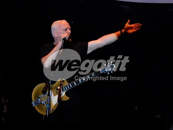 David Gilmour 27-JUN-2016 @ Schloss Schoebrunn, Vienna, Austria © Thomas Zeidler