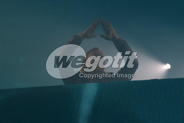 David Guetta 03-JUL-2015 @ Volt Festival, Sporon, Hungary © Thomas Zeidler