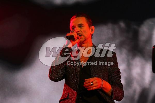 Depeche Mode 20-MAY-2017 @ Stadión Pasienky, Bratislava, Slovakia © Thomas Zeidler