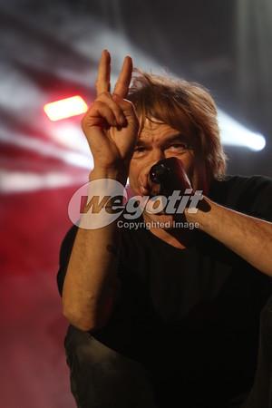 Die Toten Hosen 03-OKT-2015