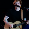 Ed Sheeran 17-JUL-2014 :