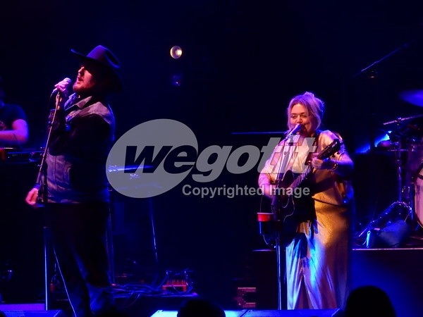 Elle King 22-NOV-2016 @ Beacon Theatre, New York, USA © Thomas Zeidler
