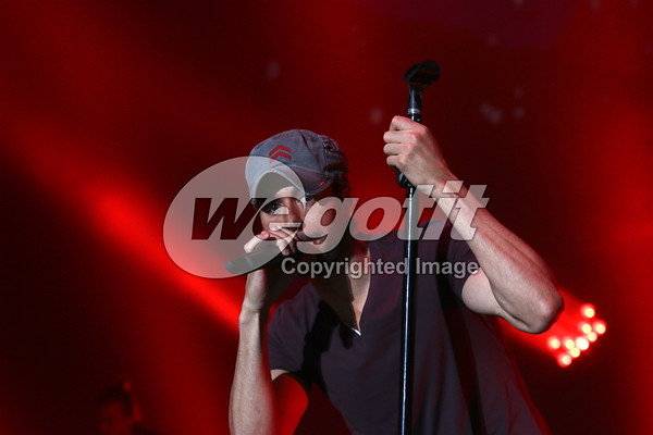 Enrique Iglesias 14-DEC-2016 @ Stadthalle, Vienna, Austria © Thomas Zeidler