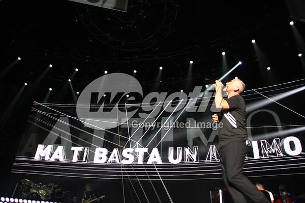 Eros Ramazzotti 02-OCT-2015 @ Stadthalle, Vienna, Austria © Thomas Zeidler