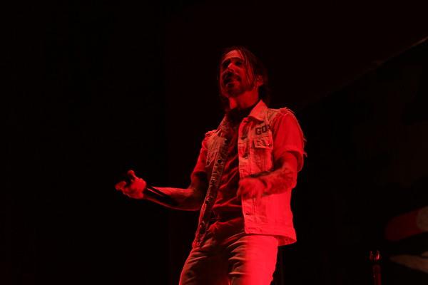 Billy Talent 15-AUG-2017 @ Frequency Festival, St. Pölten, Austria © Thomas Zeidler