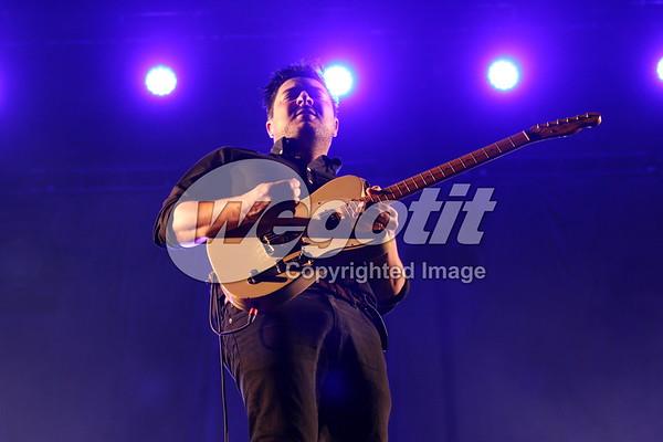Mumford & Sons 17-AUG-2017 @ Frequency Festival, St. Pölten, Austria © Thomas Zeidler