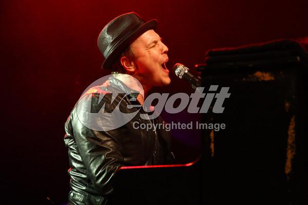 Gavin deGraw 18-MAR-2014 @ Arena, Vienna, Austria © Thomas Zeidler