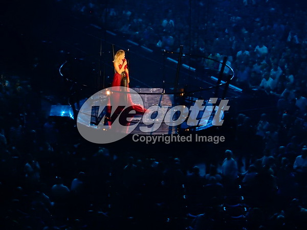 Helene Fischer 12-SEP-2017 @ TUI Arena, Hannover, Germany © Thomas Zeidler