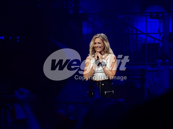 Helene Fischer 24-MAY-2017 @ Kesselhaus, Munich, Germany © Thomas Zeidler