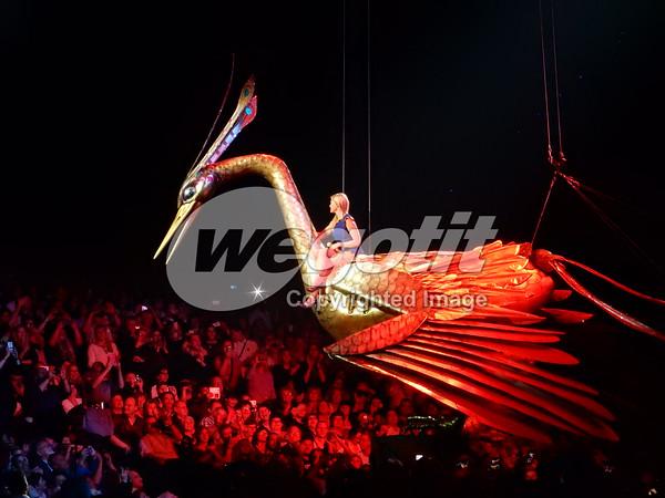 Helene Fischer 24-OCT-2014 @ Stadthalle, Vienna, Austria © Thomas Zeidler