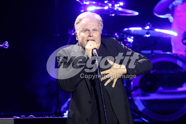 Herbert Grönemeyer 01-JUN-2016 @ Burgtheater, Vienna, Austria © Thomas Zeidler