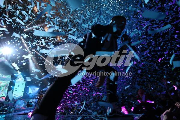 Imagine Dragons 15-APR-2018 @ Stadthalle, Vienna, Austria © Thomas Zeidler