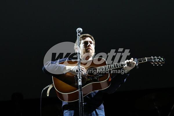 Jamie Lawson 31-OCT-2017 @ Stadthalle, Vienna, Austria © Thomas Zeidler