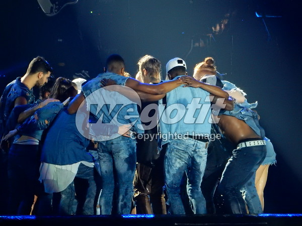 Justin Bieber 08-NOV-2016 @ Stadthalle, Vienna, Austria © Thomas Zeidler