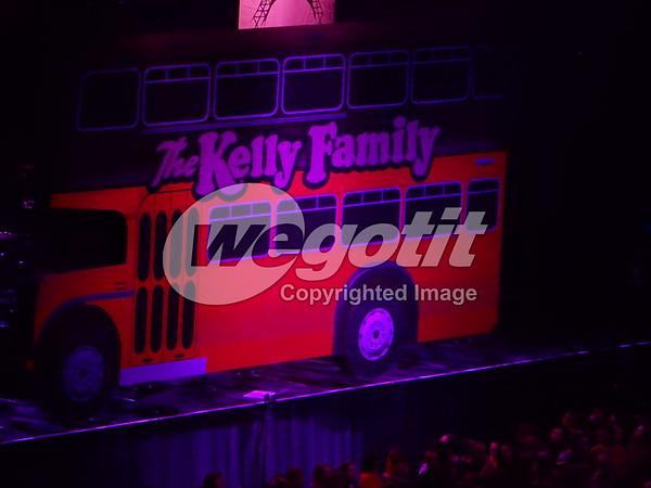 Kelly Family 09-MAR-2018 @ Stadthalle, Vienna, Austria © Thomas Zeidler