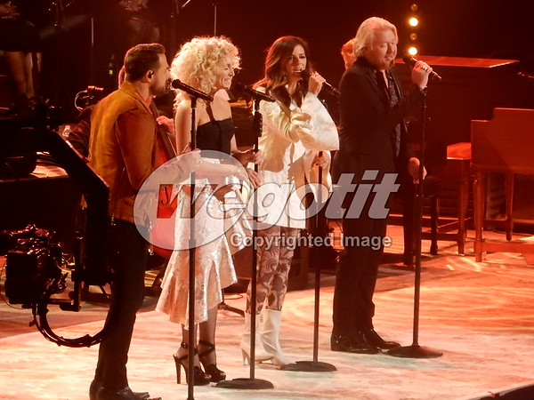 Kenny Rogers All in For The Gambler 25-OCT-2017 @ Bridgestone Arena, Nashville, USA © Thomas Zeidler