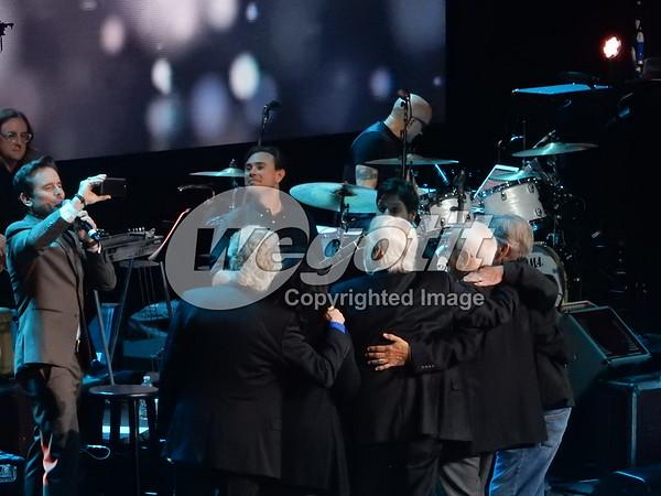 Kenny Rogers All in For The Gambler 25-OCT-2017 @ Bridgestone Arena, Nashville, USA © Thomas Zeidler