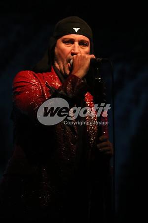 Laibach 06-NOV-2017 @ Arena, Vienna, Austria © Thomas Zeidler
