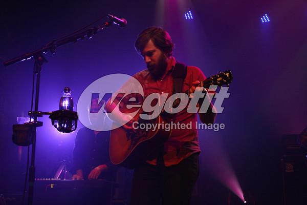 Midlake 16-MAR-2014 @ Berns, Stockholm, Sweden © Thomas Zeidler