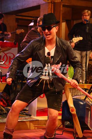 Musikantenstadl 07-MAR-2014 @ Arena Nova, Wr. Neustadt, Auatria © Thomas Zeidler