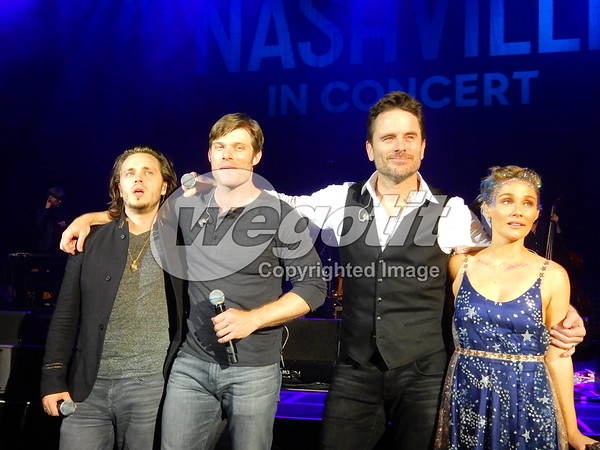 Nashville in Concert 13-JUN-2017 @ Dome, Brighton UK © Thomas Zeidler