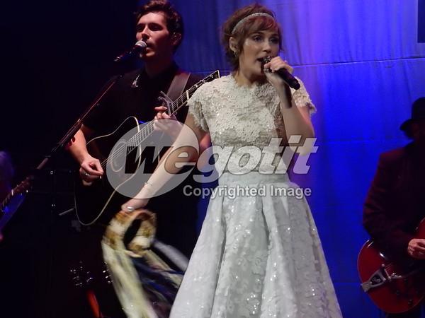 Nashville in Concert 17-JUN-2016 @ Colston Hall, Bristol, UK © Thomas Zeidler