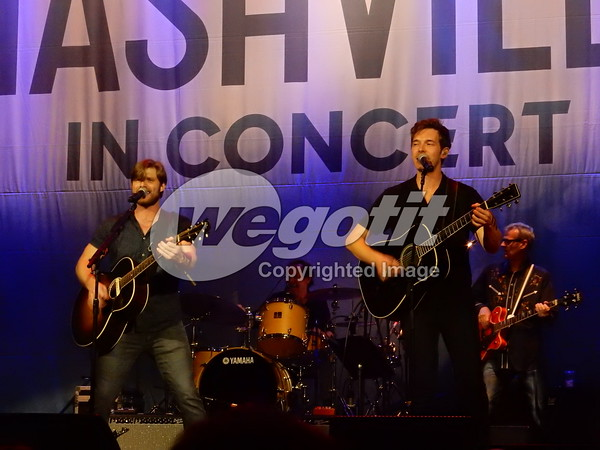 Nashville in Concert 17-JUN-2016 @ Colston Hall, Bristol, UK © Thomas Zeidler