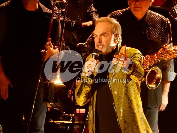 Neil Diamond 19-SEP-2017 @ Stadthalle, Vienna, Austria © Thomas Zeidler