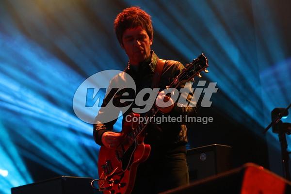 Noel Gallagher 12-APR-2016 @ Gasometer, Vienna, Austria © Thomas Zeidler