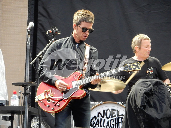 Noel Gallagher 22-JUL-2017 @ Croke Park, Dublin, Ireland © Thomas Zeidler